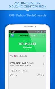 Hotspot-Shield-VPN-Proxy