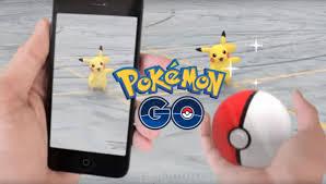 Cara Memperbaiki Masalah Error Di Game Pokemon Go Bacolah Com