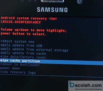 samsung-wipe-partition1