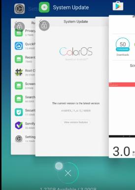 Cara Menutup Aplikasi Pada Ponsel Oppo - Bacolah com