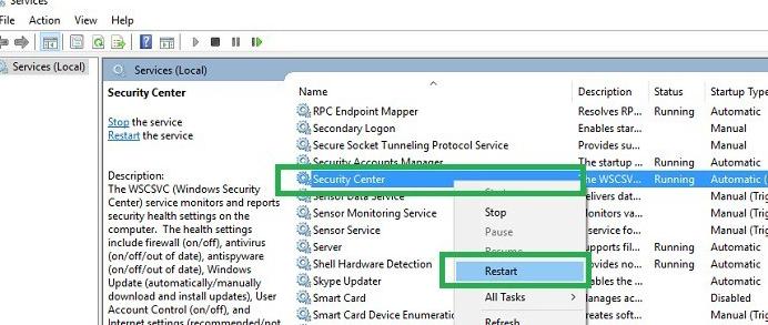 Cara Memperbaiki Error 0x80070643 Pada Windows 7 8 10