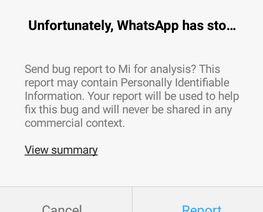 Cara Memperbaiki Tidak Bisa Mengirim Foto Atau Gambar Melalui Whatsapp Instagram Bbm Dll Bacolah Com