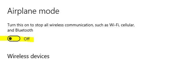 Mengatasi Wifi Hilang Di Windows 10 Bacolah Com