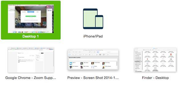 Cara Mengatasi Zoom Tidak Bisa Share Screen Bacolah Com