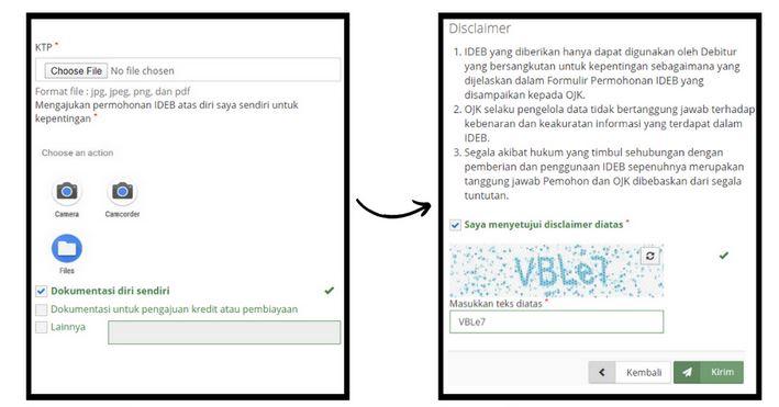 Cara Cek Bi Checking Via Online Pc Ponsel Android Iphone Bacolah Com