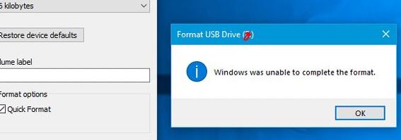 Cara Memperbaiki Flashdisk Yang Minta Format Bacolah Com