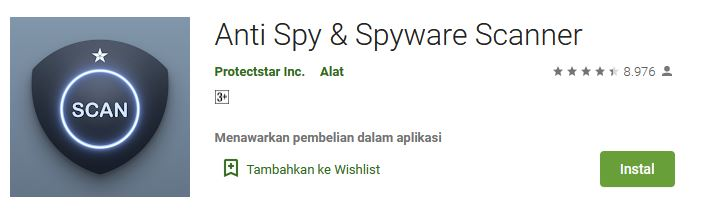 download Anti Spy Spyware Scanner